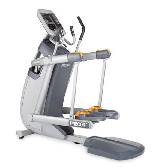 Refurbished Precor AMT 100i (Adaptive Motion Trainer)