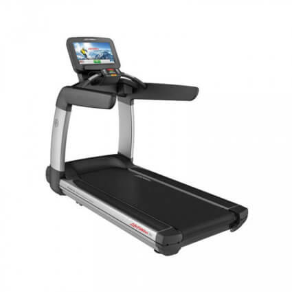 Refurbished Life Fitness 95T Discover Series Treadmill