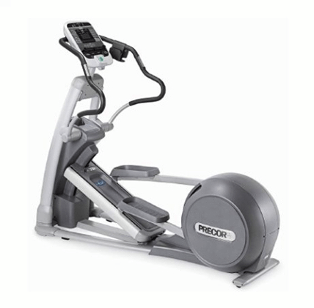 Refurbished Precor 546i Experience Elliptical