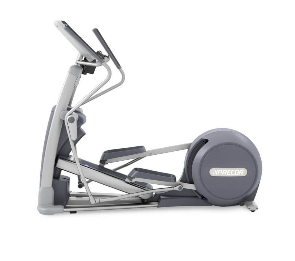 Refurbished Precor 576i Experience Elliptical