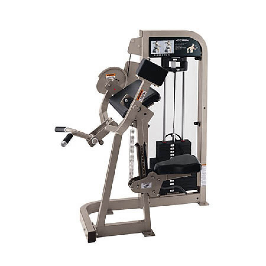 Life Fitness Pro2 Strength (Refurbished)