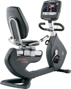 Refurbished Life Fitness 95R Engage