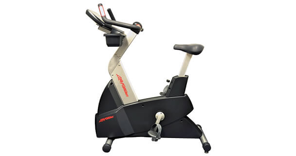 Refurbished Life Fitness 95CI