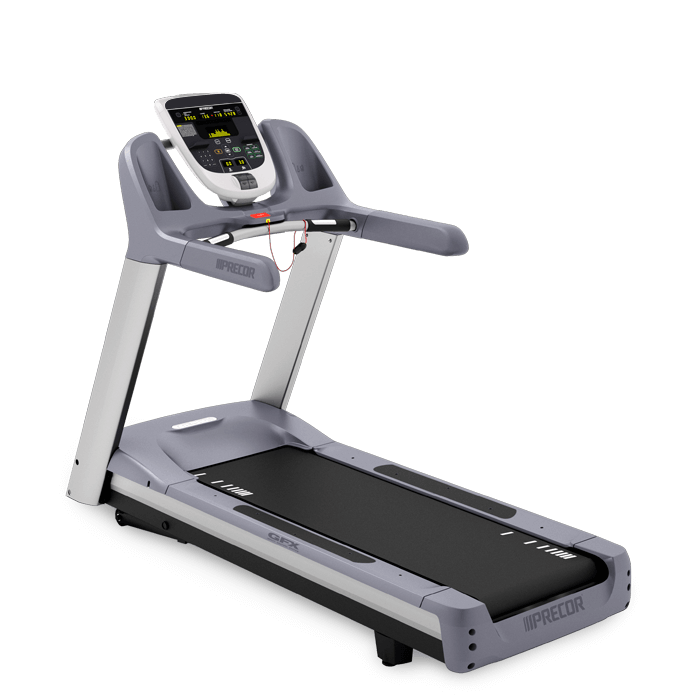 Refurbished Precor TRM 833 Treadmill