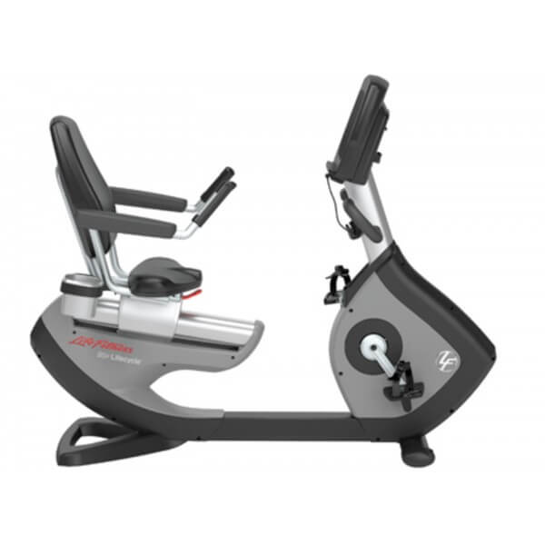 Refurbished Life Fitness 95R Inspire Recumbent