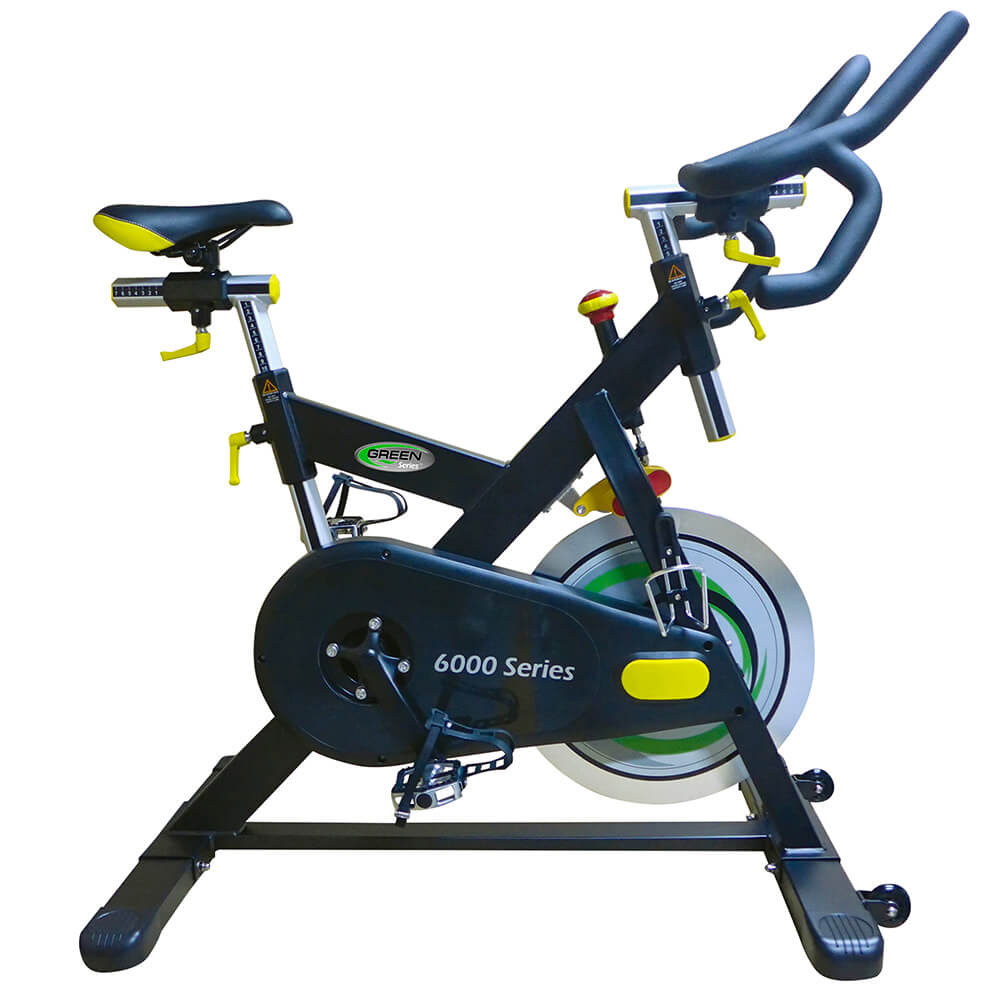 Green Series IC6000 Indoor Cycle (New)