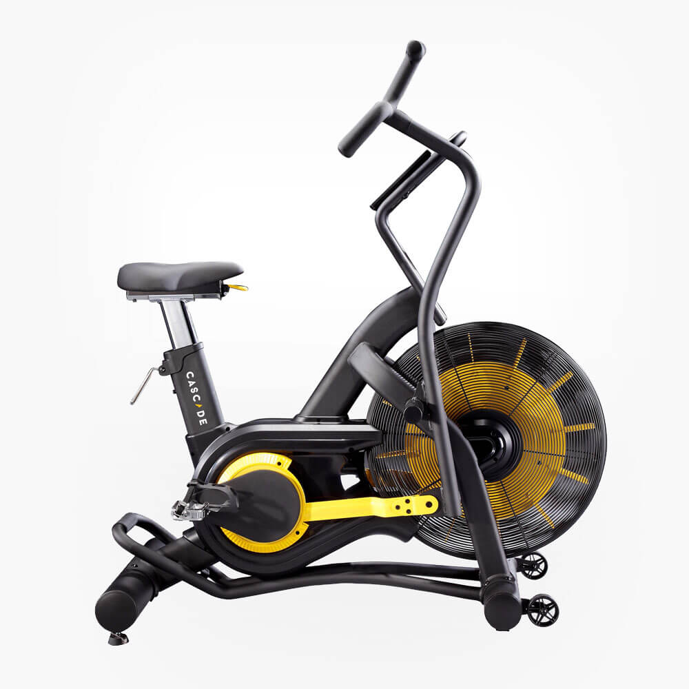 Cascade Air Bike Unlimited (New)