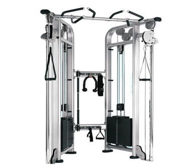 Premium Functional Trainer 8′ (New)