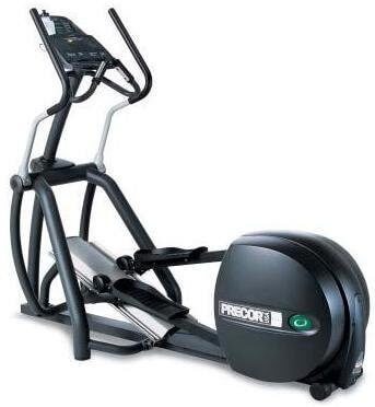 Used Precor 556i Elliptical