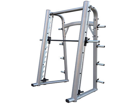 Premium Commercial Smith Machine (New)