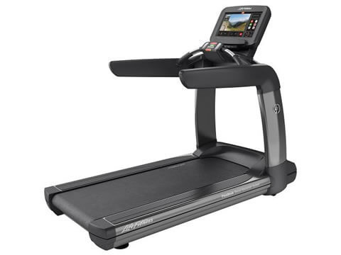 Refurbished Life Fitness 95T Discover SE Treadmill
