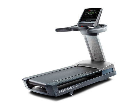 FreeMotion Reflex 11.3 Treadmill